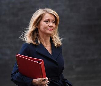 Третий британский министр уходит в отставку из-за Brexit-соглашения