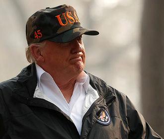 Трамп утвердил сокращение военных США в Германии