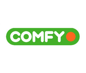 Черная пятница уже близко: готовы к выгодным покупкам в Comfy?