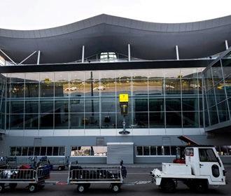 """Аэропорт """"Борисполь"""" тестирует запуск многоуровневого паркинга"""