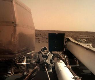 Назван эффективный способ превратить Марс в Землю