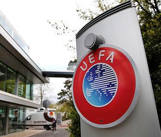 УЕФА создала новый клубный еврокубковый турнир