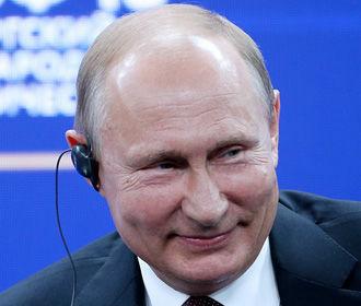 Путин упростил порядок получения гражданства для украинцев