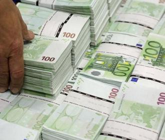Украина ожидает 2-й транш макрофинансовой помощи ЕС в начале 2019 года