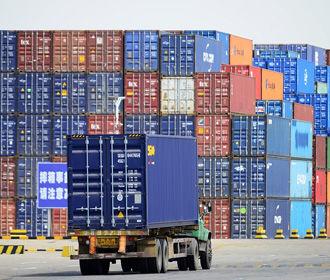В этом году Украина экспортировала товаров и услуг почти на $30 миллиардов — МЭРТ
