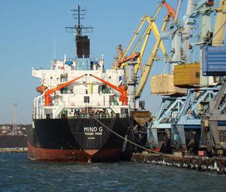 Порошенко: Украина никогда не откажется от использования своих портов в Азовском море