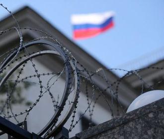 В России вновь призвали политиков ЕС, США и Великобритании отказаться от санкций