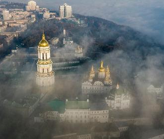 В среду и в четверг в Украине будет тепло, без осадков