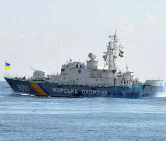 Украина заблокировала 15 иностранных судов за заходы в Крым
