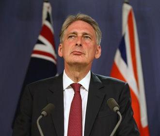 В ЕС могут пойти на уступки Лондону в соглашении по Brexit, считает глава британского Минфина