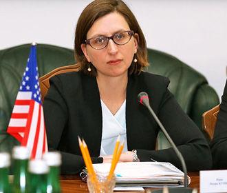 США останутся сильным партнером Украины в укреплении ее армии – замминистра обороны