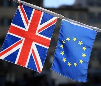В ЕС заявили, что приняли к сведению результаты голосования в Лондоне по Brexit