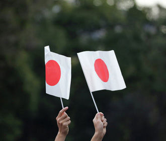 Зеленский 22 октября посетит Японию