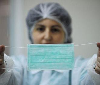 В Украине дефицит хирургических масок - МОЗ