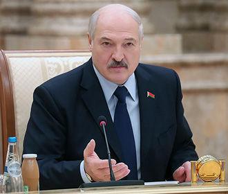 """Лукашенко считает, что """"формулу Штайнмайера"""" используют против Зеленского"""