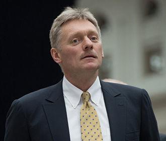 Кремль опроверг сообщения о проведении нормандской встречи 15 ноября
