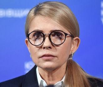 Самый масштабный соцопрос: президентом однозначно станет Юлия Тимошенко – политолог