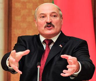 Лукашенко о конфликте на Донбассе: это недоразумение надо заканчивать