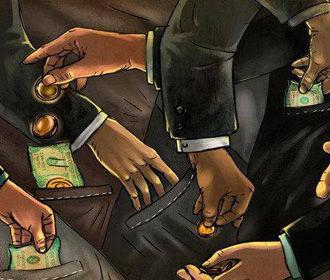 Кубив назвал уровень теневой экономики в Украине