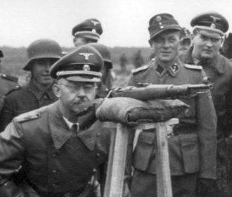Die Welt: миф о войсках СС разоблачен