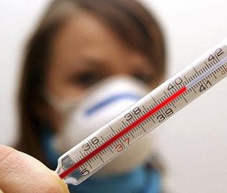 В столице почти на 6% снизилась заболеваемость на грипп и ОРВИ