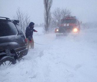 Синоптики прогнозируют сложные погодные условия в Украине в ближайшие сутки