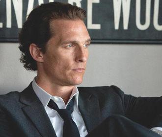 Forbes назвал Макконахи самым переоцененным актером