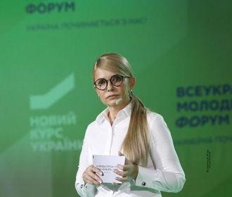2018-й год стал годом Тимошенко – Карасев