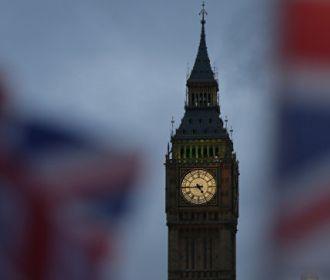 Великобритания отменит миграционные карты, которые заполняют при въезде в страну