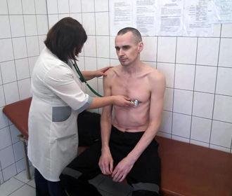 Реабилитация Сенцова после голодовки прошла успешно – адвокат
