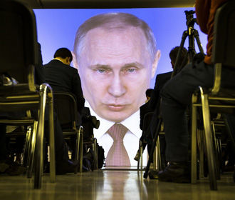 Путин назначил голосование по поправкам в Конституцию РФ на 1 июля
