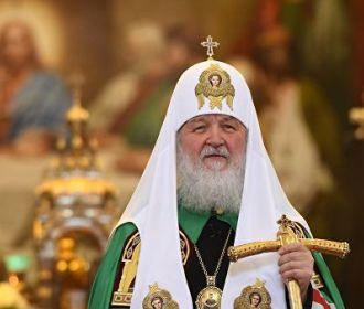 Итоговое в этом году заседание Синода РПЦ пройдет в четверг в Москве