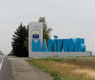 Главы МИД пяти стран посетят Мариуполь