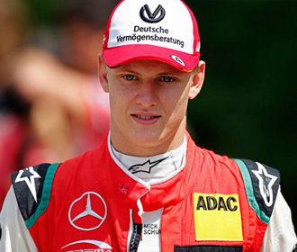 Сыну Шумахера нашли место в «Формуле-1»