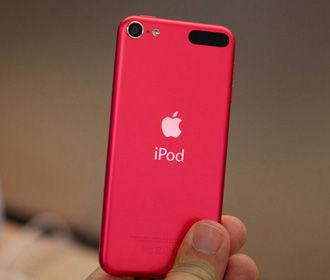 Apple воскресит iPod touch