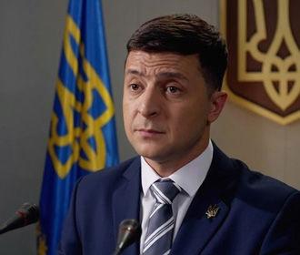 Зеленский рассказал о финансировании президентской кампании