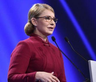 Тимошенко договорилась с кандидатами в президенты противодействовать фальсификациям Порошенко