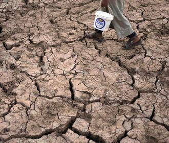 Названа польза глобального потепления
