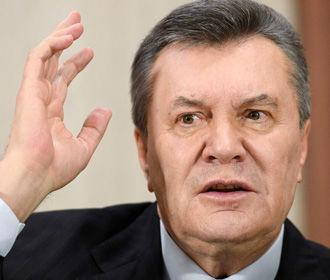 Янукович рассказал, как готовят покушение на Медведчука