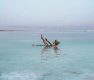 Израиль – рай для туриста