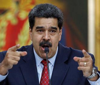 Песков: в повестке дня Кремля нет вопроса эвакуации Мадуро