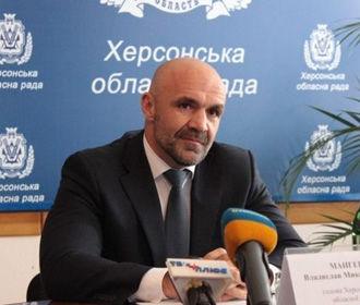 Луценко: именно Мангер заказал и частично организовал убийство Гандзюк