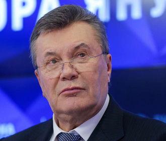 Адвокаты Януковича подали апелляцию на приговор по делу о госизмене