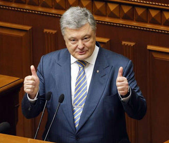 У букмекеров Порошенко лидирует в президентской гонке