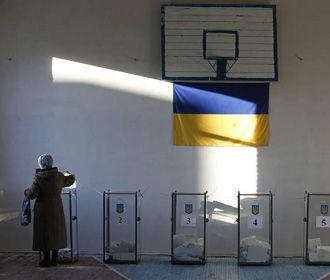 На местные выборы при ухудшении ситуации с COVID-19 готовы идти почти половина украинцев