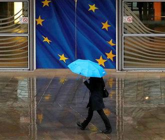 Совет ЕС одобрил новый состав Еврокомиссии