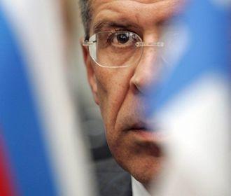Главы МИД Германии и России обсудили Украину