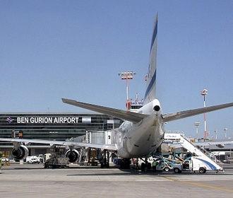 Израиль заявил о возобновлении международного авиасообщения