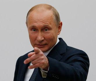Путин допустил возобновление гонки вооружений