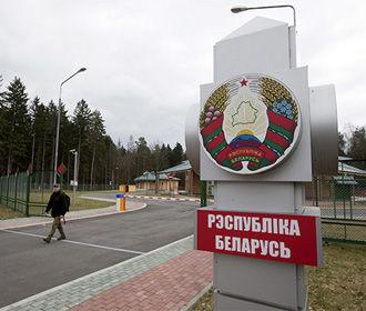 Пассажиропоток на границе с Беларусью упал на 15%